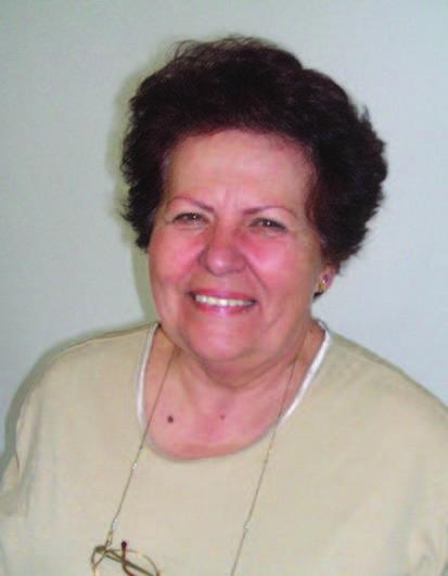 Eva Horvat Uzon
