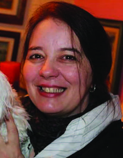 Snežana Buljovčić