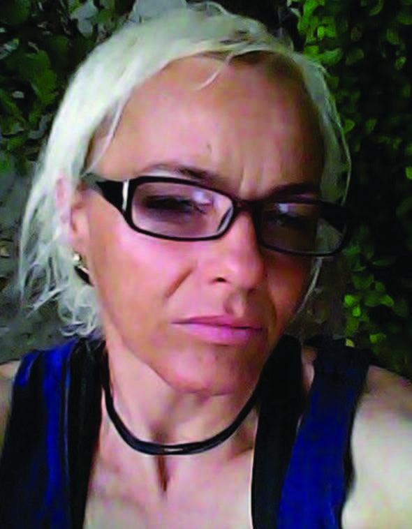 Jasminka Gina Tabak