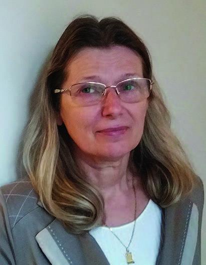 Dr. Ildikó Éva Mónus