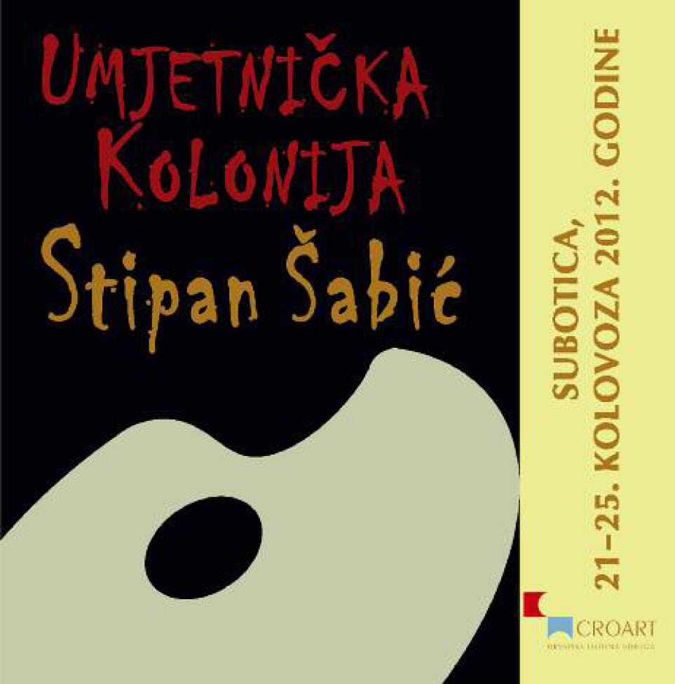 Kolonija Stipan Šabić 2012